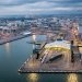 Port of Helsinki Cuts Staff Days to Reduce Costs