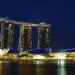 Singapore Will Become Asia's Largest LNG Bunkering Hub: Total