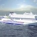 Brittany Ferries Confirms Order for LNG-Powered Newbuild