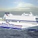 Kongsberg Maritime to Supply EPCI Services for Brittany Ferries' New LNG-Powered Ferry