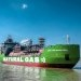 Gazprom Neft Launches Russia's First LNG Bunker Barge
