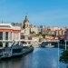 Spain's MURELOIL Orders Battery-Powered Bunker Barge