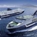 """Grimaldi Backs Scrubbers and Batteries to """"Go Beyond"""" IMO 2020 Compliance"""
