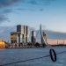 Rotterdam Bunker Volumes Dip on Reduced HSFO Sales