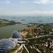 Small Tanker Arrested in Singapore