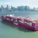 IMO2020: Only ONE Top Ten Box Carrier is Not Opting for Scrubbers