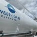 World Fuel Services-Backed Firm to Supply Hydrogen Bunkers