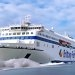 Brittany Ferries to Take on Two Hybrid LNG/Battery-Powered Ships
