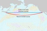 Fujitsu Completes Trial on New Bunker-Saving Ship Performance Tech