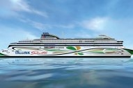 MAN to Provide Engines for New Tallink Grupp LNG-Fuelled Ferry