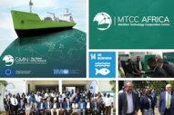 Africa Sees Launch of Centre of Excellence Toward Low-Carbon Shipping