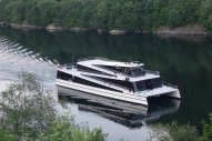 Second Battery-Powered Passenger Ship for The Fjords