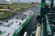 Ruling Out LNG Bunkering is 'Incredibly Short-Sighted': Titan LNG