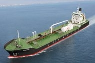 Singapore to Get Its First LNG-Powered Bunker Tanker