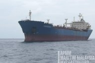 Malaysia Detains Liberian Tanker