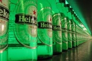 Heineken Seeks Carbon-Neutral Beer Shipments by 2040