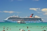 Carnival Cruise Line Extends Cancellations to June