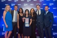 Monjasa Wins DMCC Best Compliance Award