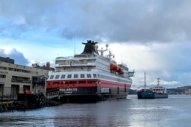 Hurtigruten Joins Growing List of Biofuel Trialists