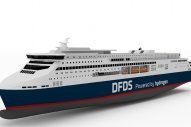DFDS Seeks Green Hydrogen-Powered Ferry by 2027