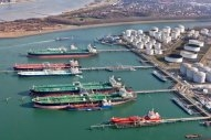 Simultaneous LNG Bunkering Now Available at Vopak's Europoort Terminal