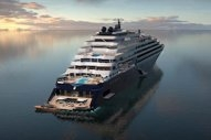 ABB to Provide Bunker-Saving Power and Propulsion Package Ritz-Carlton Luxury Vessel