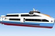 ABB to Work on Ten Electric Ferries in Lisbon