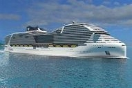 MSC Cruises Pens MoU with STX France for LNG-Powered Newbuilds