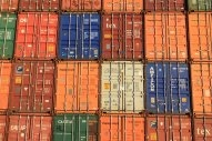 Container Fleet Growth Drops to Four-Year Low