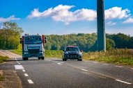 Transport GHG emissions in EU continue to grow