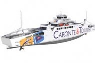 Caronte & Tourist Announce €200 Million for 10 LNG-Powered Vessels Over Next Decade