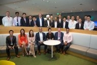 MPA, GoodFuels, and BHP Sign LOI for Biofuels Pilot Project