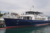 Hull Vane Sees 24% Fuel Consumption Saving From Small Passenger Vessel Retrofit