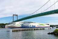 Stena Line Plans Carbon-Neutral Ferries by 2030