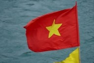Products Tanker Explodes in Vietnam