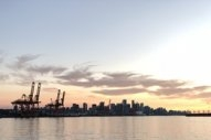 LNG Bunker Prices Jump 170% in Vancouver