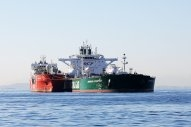 Shell Completes First Gibraltar LNG Bunker Operation