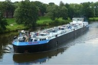 New Barge for Sonan Bunkers in Rotterdam