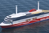Deltamarin to Support Construction of Viking Line LNG-Powered Newbuild