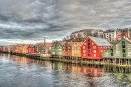 Norway's Hurtigruten Seals Gas and Battery Power Upgrade Deal
