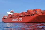 Maersk Line Receives Green Light from EU for Hamburg Süd Acquisition
