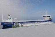 Norwegian Ammonia Bunkering Project Wins $10.3 Million in Government Funds