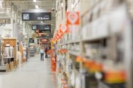 Home Depot Charters Boxship to Escape Container Market Woes