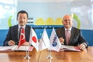 Sumitomo, Arkas to Develop LNG Bunker Supply Business in Turkey