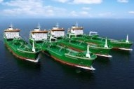 Thun Tankers Places Order for Four Bunker-Saving Newbuilds