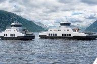 Wärtsilä to Design and Equip Battery-Powered Ferries in Norway
