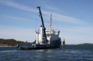"""Finland Trials """"Sniffer Buoy"""" to Monitor Sulfur Regs Compliance"""