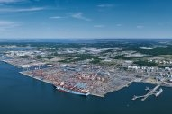 Port of Gothenburg Sees H1 Boost to Container Throughput Despite COVID-19