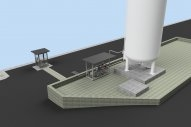Cryostar and KC LNG Win Contract to Build Antwerp LNG Bunker Facility
