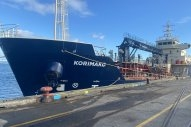 Mobil Oil Adds Bunker Delivery Vessel in New Zealand